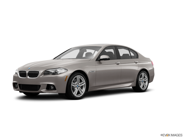 2016 BMW 5 Series - Fair Car Ownership