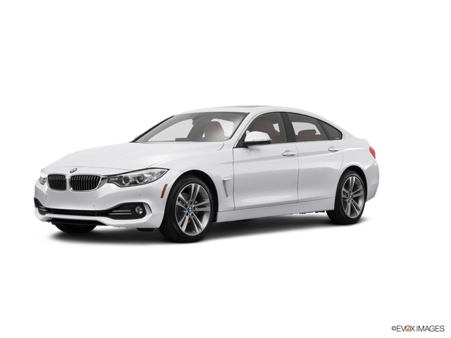 2016 BMW 4 Series - Fair Car Ownership
