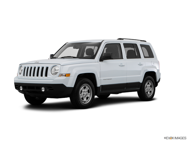 2016 Jeep Patriot - Fair Car Ownership