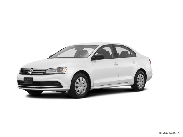 2016 Volkswagen Jetta Sedan 1.4T S w/ Technology