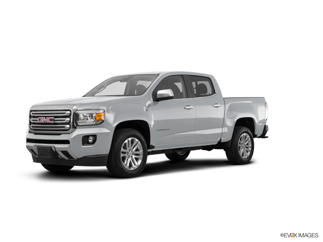 2016 GMC Canyon - Fair Car Ownership