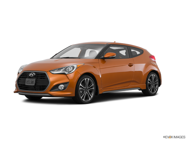 2016 Hyundai Veloster - Fair Car Ownership