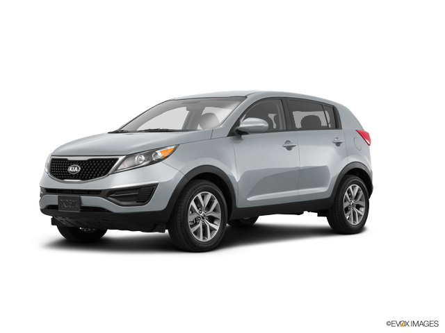 2016 Kia Sportage - Fair Car Ownership
