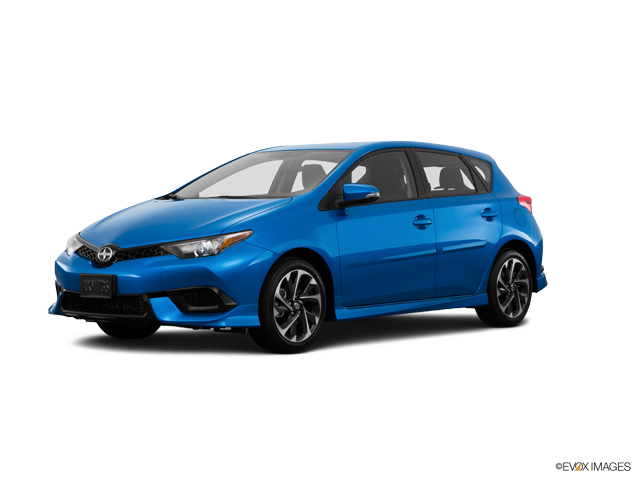2016 Scion iM undefined
