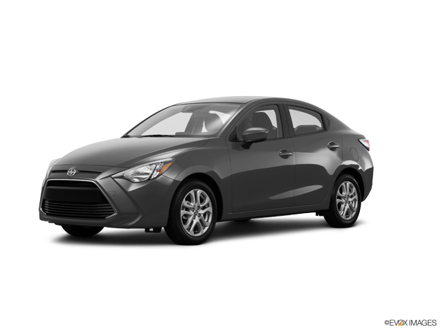 2016 Scion iA undefined