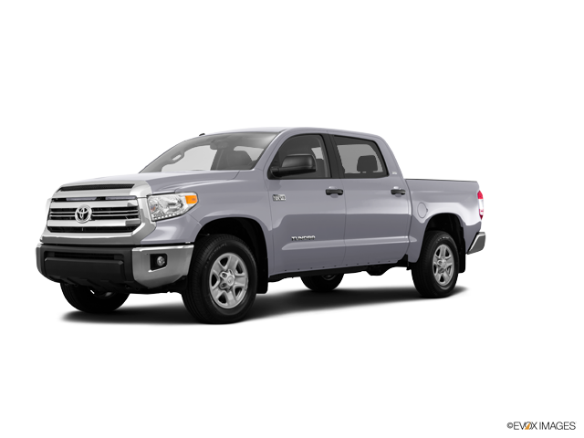 2016 Toyota Tundra 4WD Truck undefined