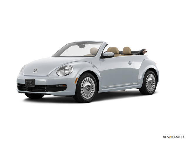 2016 Volkswagen Beetle Convertible - Fair Car Ownership
