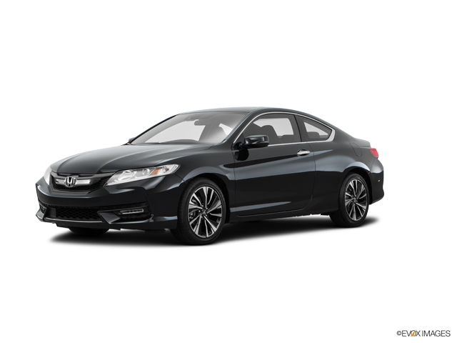2016 Honda Accord LX-S