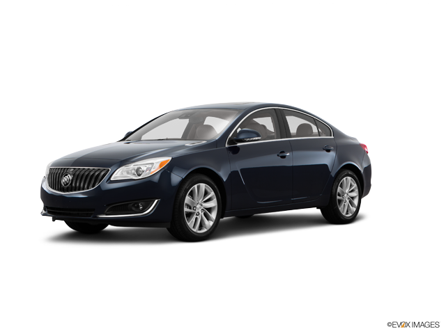 2016 Buick Regal undefined