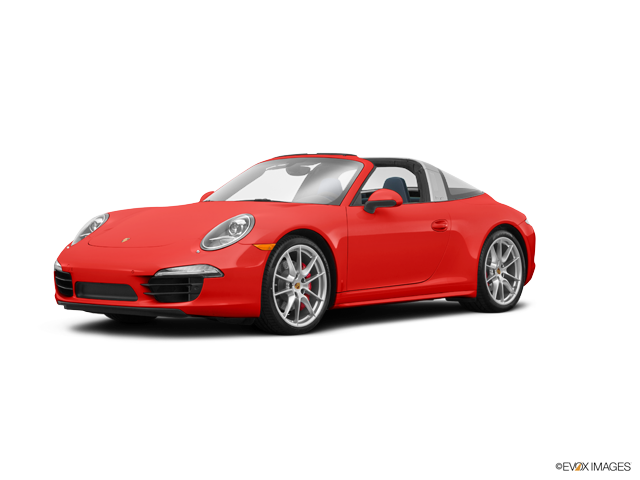 2016 Porsche 911 - Fair Car Ownership