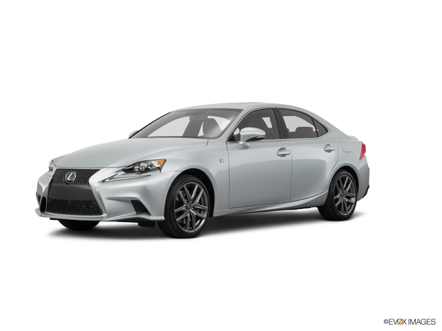 2016 Lexus IS 300 undefined
