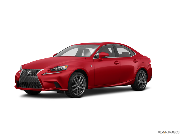 2016 Lexus IS 200t undefined
