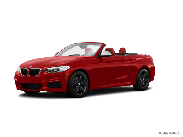 2016 BMW 2 Series - Fair Car Ownership