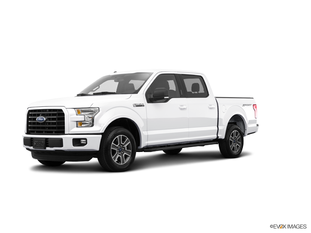 2016 Ford F-150 undefined