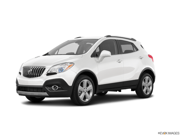 2016 Buick Encore undefined