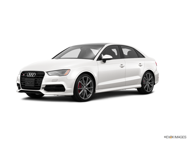 2016 Audi S3 - Fair Car Ownership