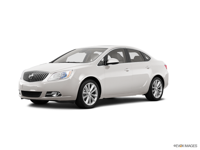 2016 Buick Verano Leather Group