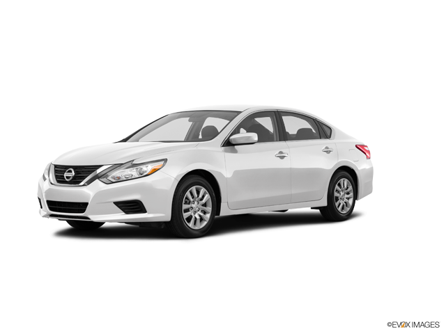 2016 Nissan Altima undefined