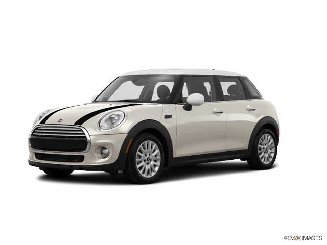 2016 MINI Cooper Hardtop 4 Door undefined