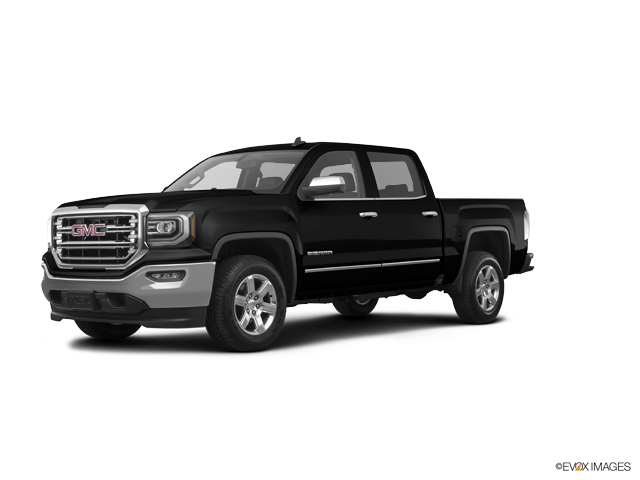 2016 GMC Sierra 1500 - Fair Car Ownership