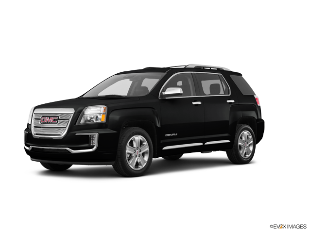 2016 GMC Terrain - Fair Car Ownership