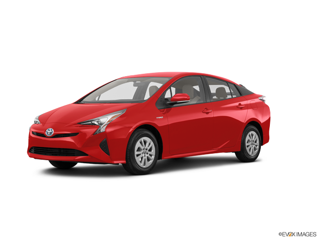 2016 Toyota Prius 5dr Hatchback Four