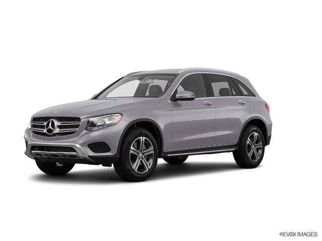 2016 Mercedes-Benz GLC GLC 300