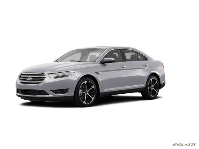 2016 Ford Taurus - Fair Car Ownership