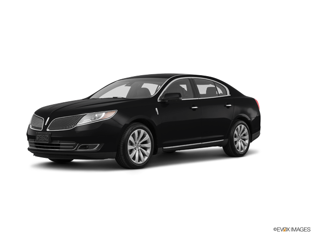 2016 Lincoln MKS undefined