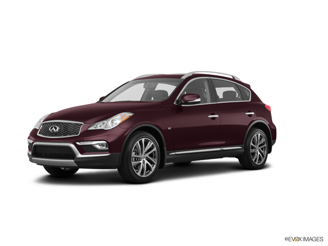 2016 INFINITI QX50 | ALLOYS | LEATHER | SUNROOF | HEATED SEATS | 1 OWNER | CLEAN CARFAX
