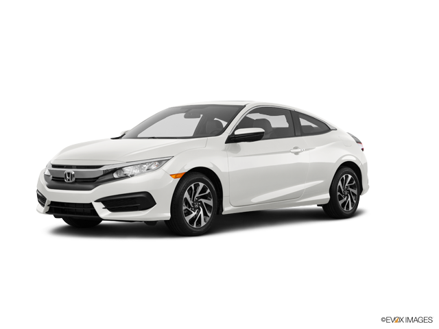 2016 Honda Civic LX-P