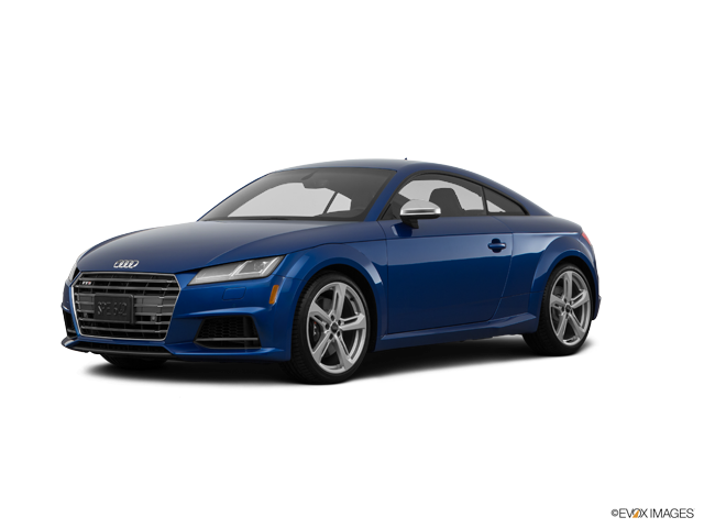 2016 Audi TTS undefined
