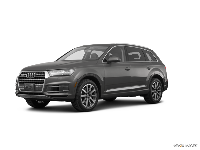 2017 Audi Q7 - Fair Car Ownership