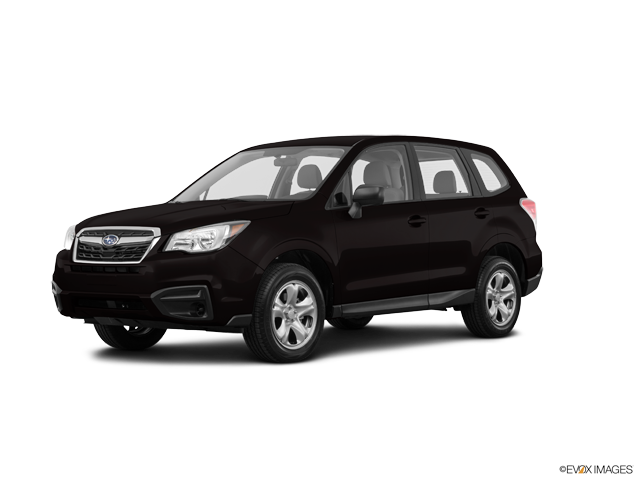 2017 Subaru Forester undefined