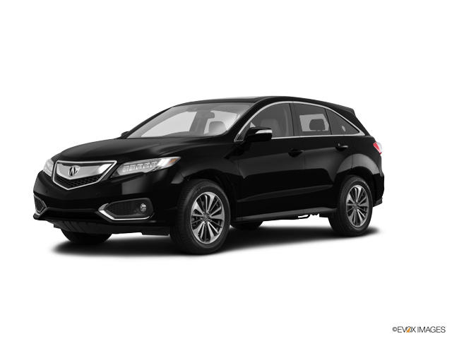 2017 Acura RDX - Fair Car Ownership