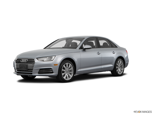 2017 Audi A4 - Fair Car Ownership