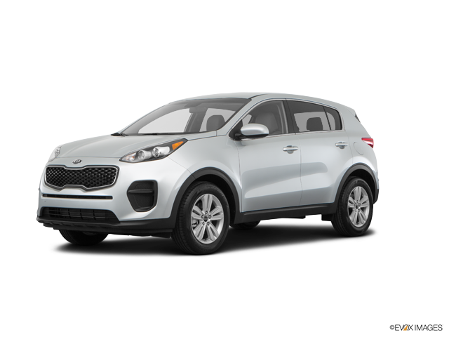 2017 Kia Sportage - Fair Car Ownership