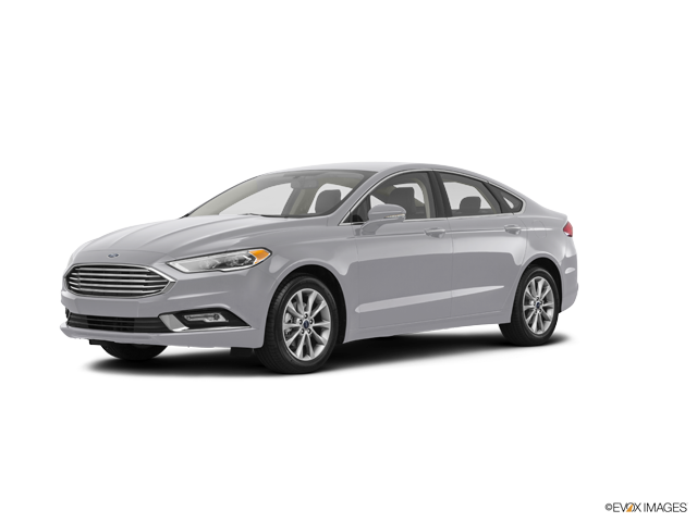 2017 Ford Fusion - Fair Car Ownership