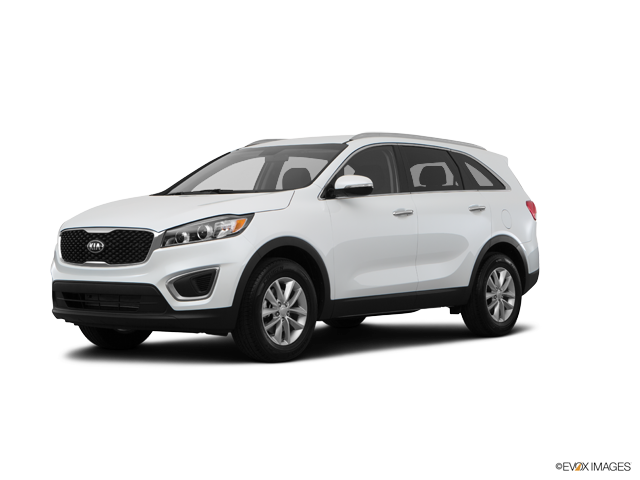 2017 Kia Sorento - Fair Car Ownership
