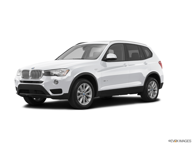 2017 BMW X3 - Fair Car Ownership