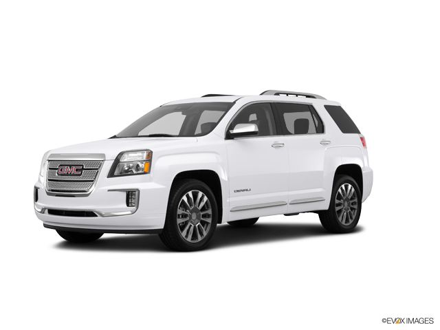 2017 GMC Terrain - Fair Car Ownership