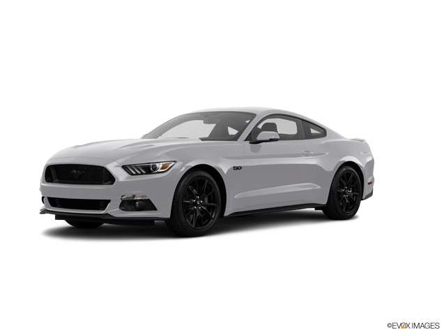 2017 Ford Mustang - Fair Car Ownership