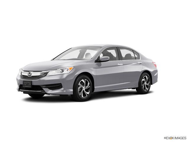 2017 Honda Accord undefined