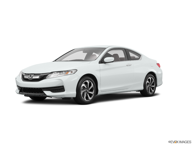 2017 Honda Accord LX-S