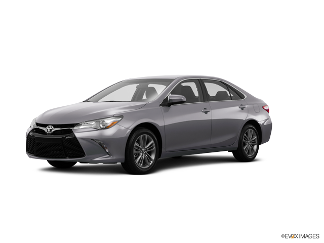 2017 Toyota Camry - Fair Car Ownership