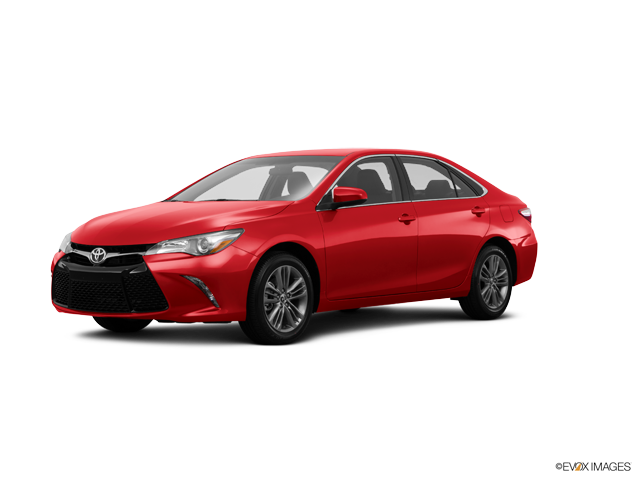 2017 Toyota Camry undefined