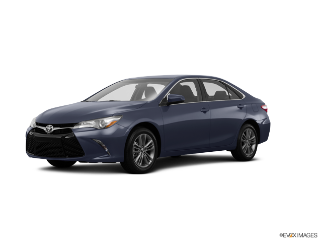 2017 Toyota Camry 2.5 L