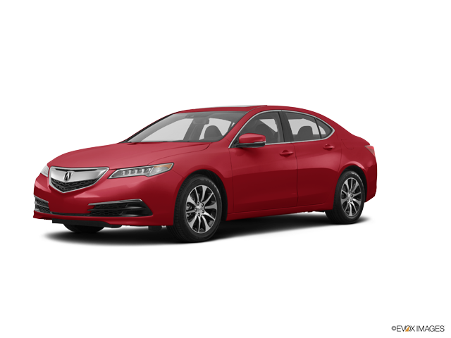 2017 Acura TLX V6 w/Advance Pkg