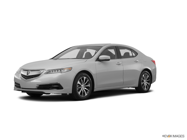 2017 Acura TLX - Fair Car Ownership