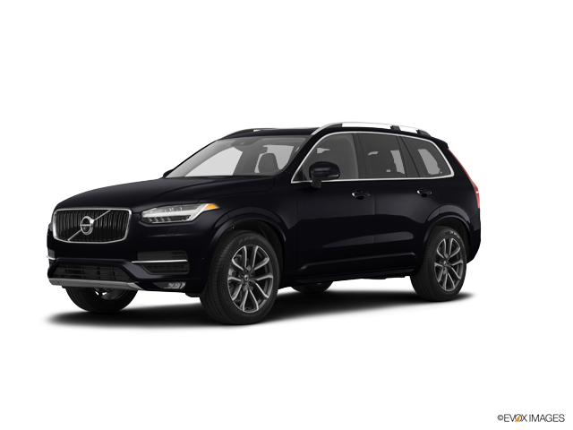 2017 Volvo XC90 Inscription